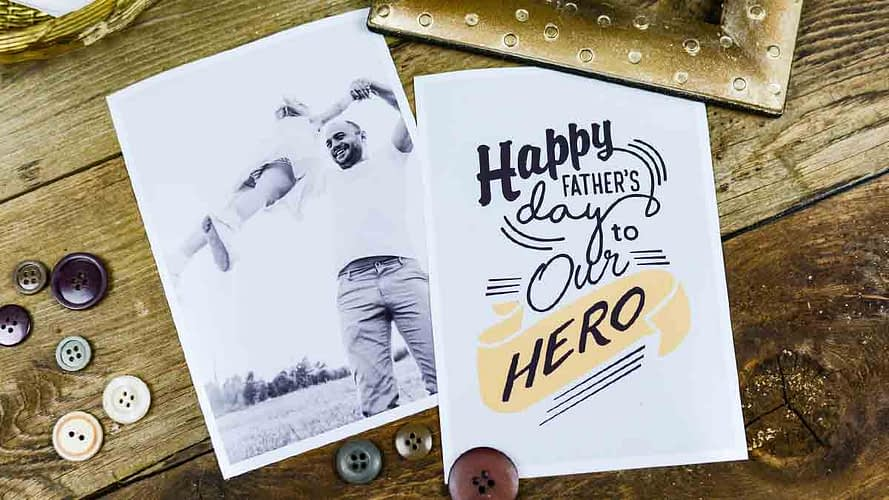 Father's Day Centerpieces • Decorating Ideas for Inspiration